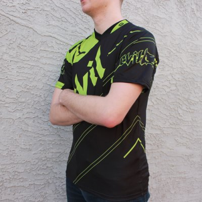 Evil Controllers eSports Jersey