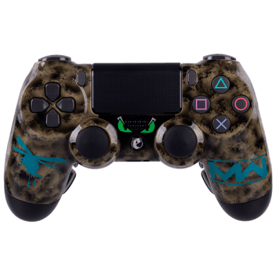 Featured Controller - PS4 MW Edition