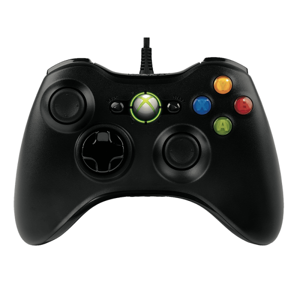 Wired Chrome Controller