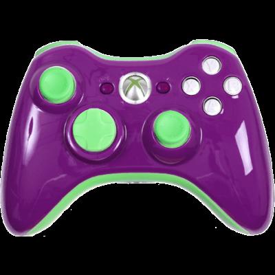 Glossy Purple Master Mod®