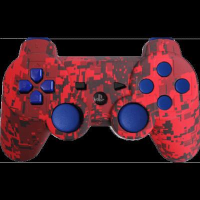 Red Urban Master Mod®