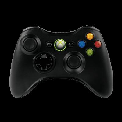 Xbox 360 South Paw
