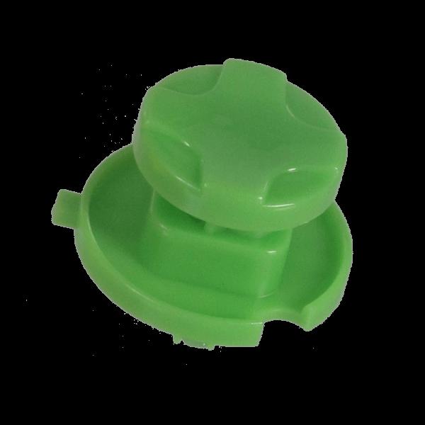Go Green D-Pad