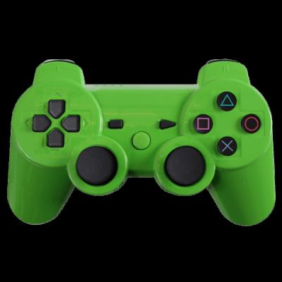 Glossy Green