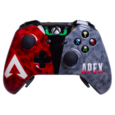 Featured Controller - XONE APEX Edition