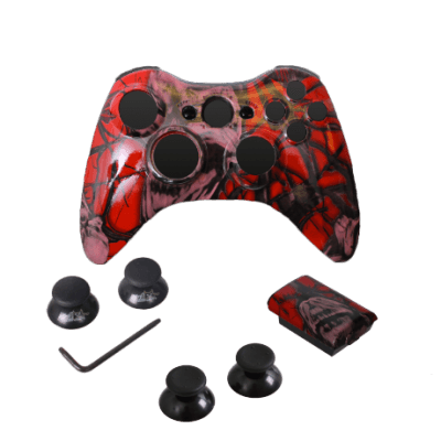 Red Nightmare Controller Kit