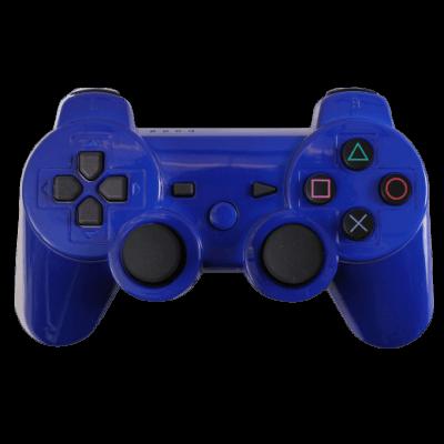 Glossy Dark Blue