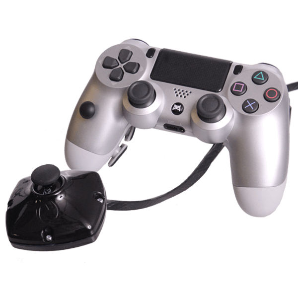 PS4 One-Handed Controller