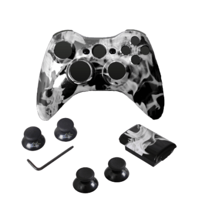 White Fire Controller Kit