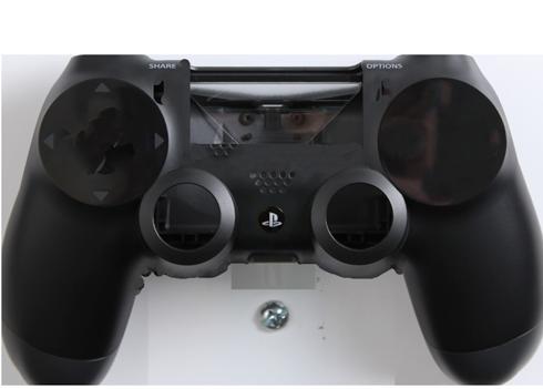 ps4 controller creator