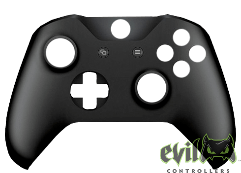 Xbox One One-Handed Custom Controller