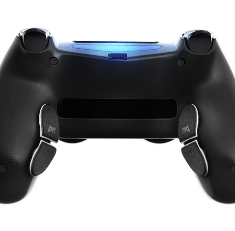 AWARD WINNING CUSTOM CONTROLLER DESIGN