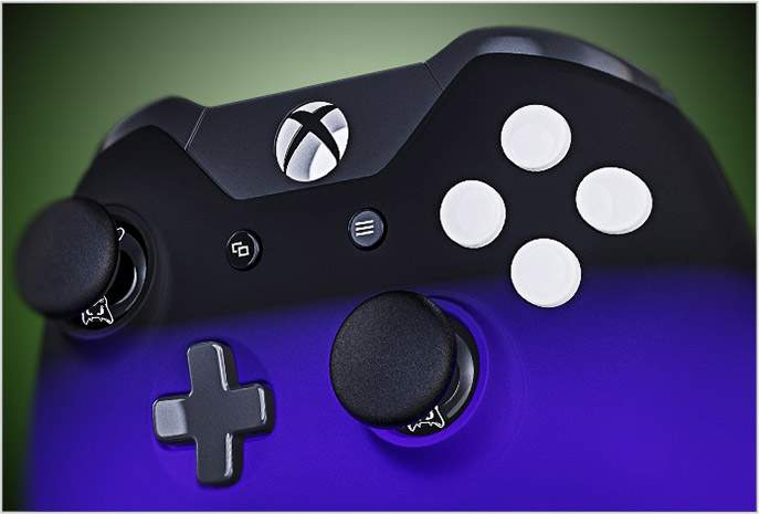 Xbox One Modded Gaming Controller | Evil Controllers