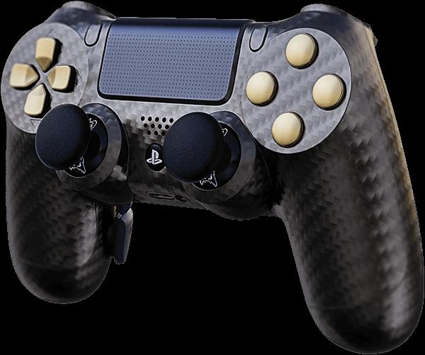 ps4 evil shift fade series eSports Pro controller