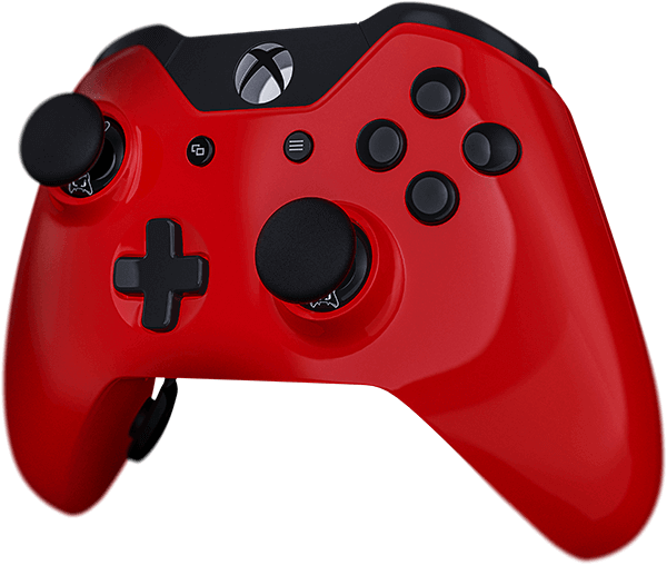 xbox one evil shift glossy eSports Pro controller