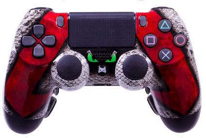 ps4 evil shift black eSports Pro Controller