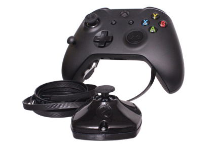 Xbox One Left Handed Controller