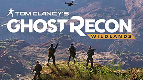 Tom Clancy's Ghost Recon - Wildlands