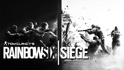 Tom Clancy's Rainbowsix | Siege
