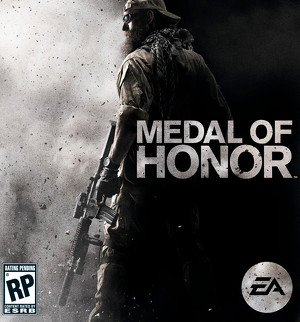 Medal of Honor Game image provided by Evil Controllers
