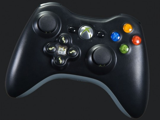 Thinking ahead on our MW2/Black Ops controllers for MW3 | Evil
