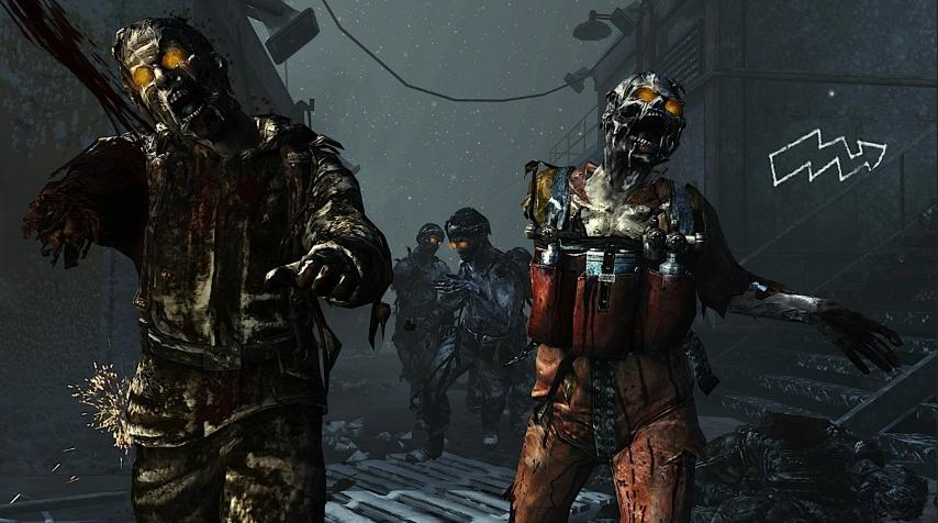 Black Ops 2 Revolution Lets you play as a Zombie   Evil Controllers