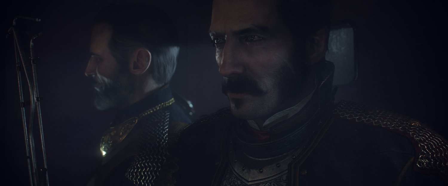 The order 1866 release date