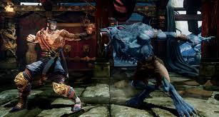 New Character Killer Instinct