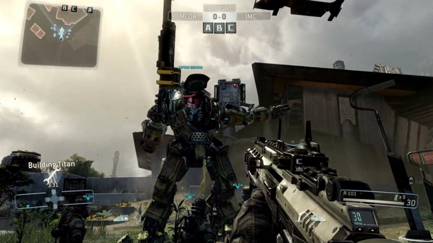 no quick scoping titanfall