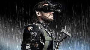 Ground Zeroes Release