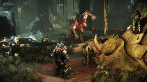 evolve gamescom awards