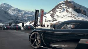 driveclub cars list