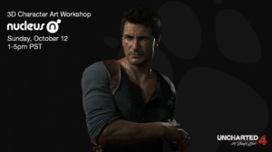 uncharted 4 nathan drake model