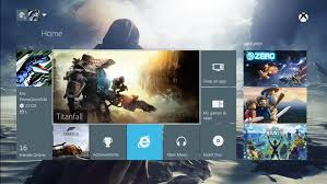 xbox one custom themes