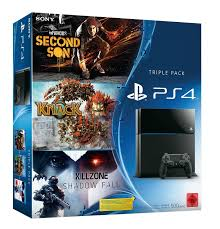 ps4 black friday bundle