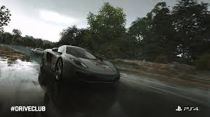 driveclub patch