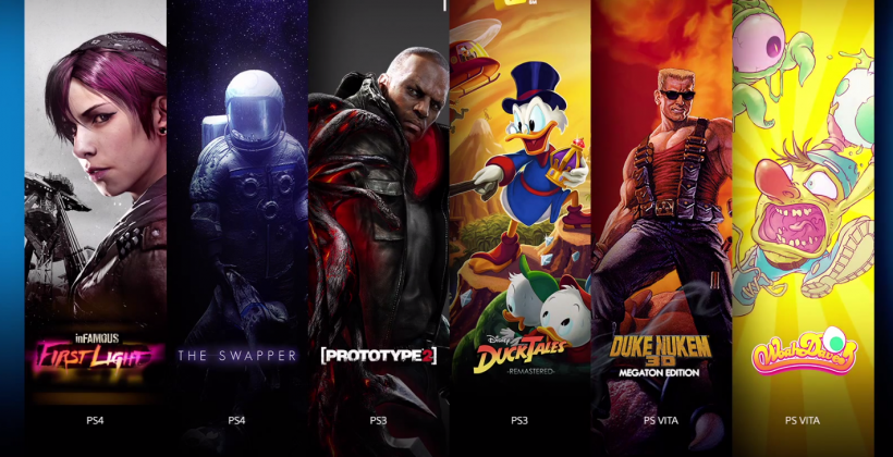 January PlayStation Plus Lineup revealed | Evil Controllers