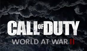 world at war 2
