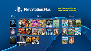 playstation plus free games