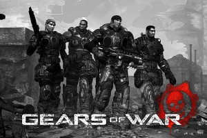 gears of war hd remaster
