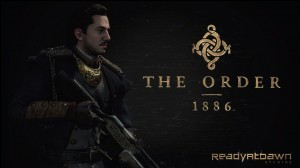 the order 1886 photo mode