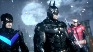 arkham knight season pass