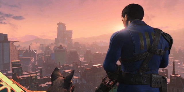 File Size for Fallout 4 Xbox One Digital Download Leaked