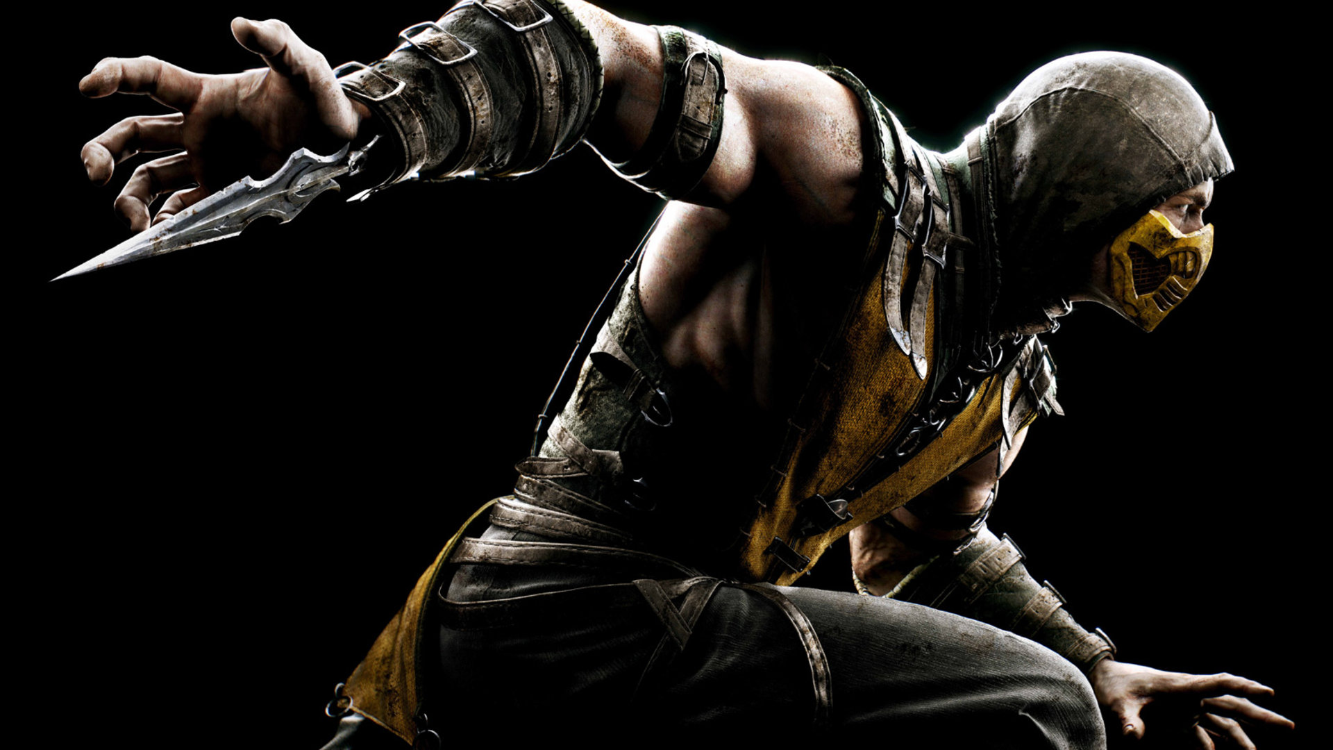 Mortal Kombat X Gets New Character Tweak Patch Evil Controllers