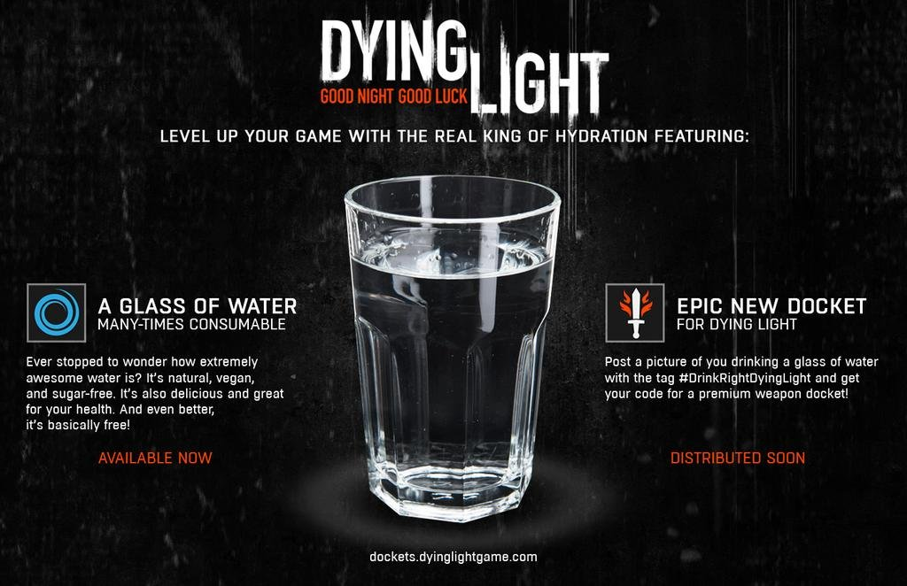 Dying Light Free DLC