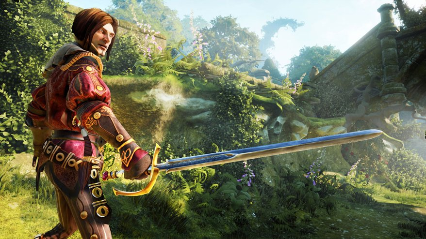 fable legends cancelled