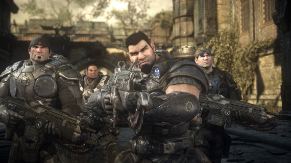 gears of war ultimate edition 5gb patch