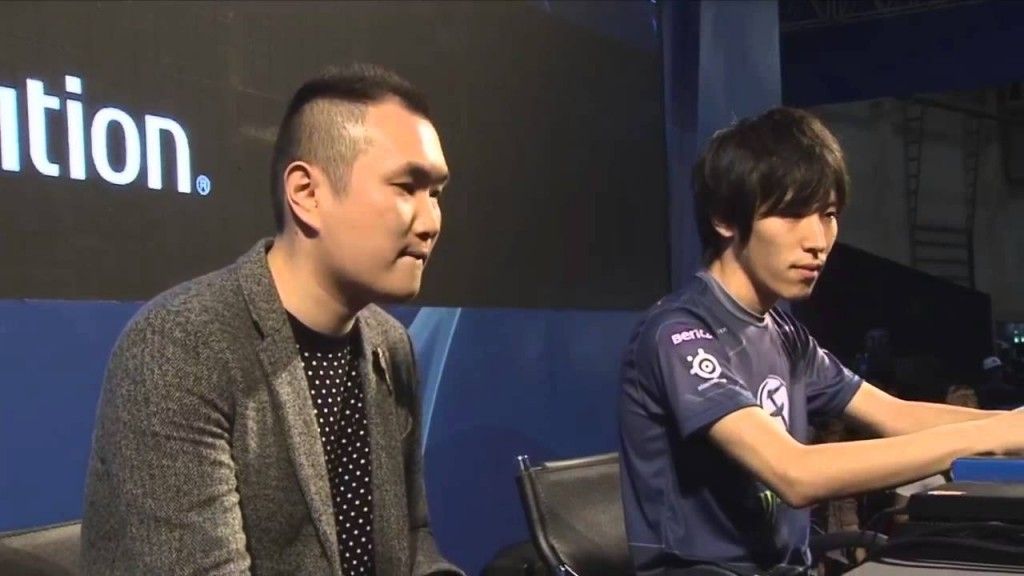 infiltration street fighter v