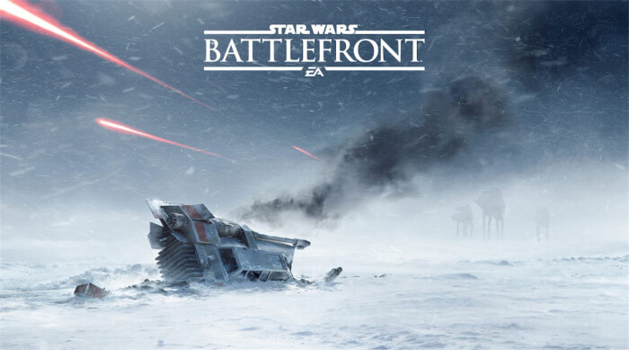 star wars battlefront march update