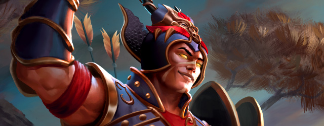Smite 3.9 Patch Notes